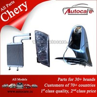 Chery MVM 110 Chery QQ3 Chinese Mini Van and Mini Truck Auto Spare Parts Radiator for Chery QQ