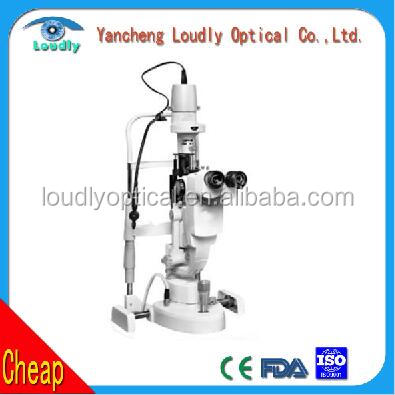 Best Selling Products Trade Assurance ophthalmic slit lamp prices