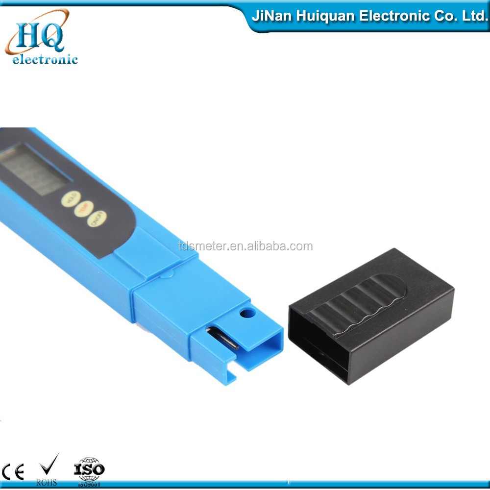 LOW COST TDS meter Water TDS hold meter china tds