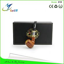 lezt Latest Technology and Newest Design glass Vhit vapor pipes e pipe 618
