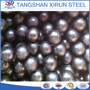 20 years Experience manufacturer low wear rate cast grinding ball for mill/ mine for cement most competitive grinding media