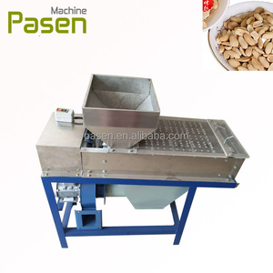 Peanut skin removing machine | Peanut red skin peeler | Peanut skin peel machine