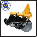 1LTS series farm tractor plough / disc plough 3pcs disc