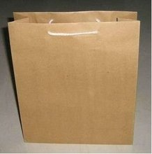 paper bags for clothes