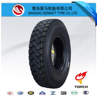 all steel Radial truck tyre 285/75R 24.5 16pr with SABS DOT SONCAP certificate