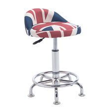 Wahson Factory Directly Classic Italian Club Bar Stool With Footrest