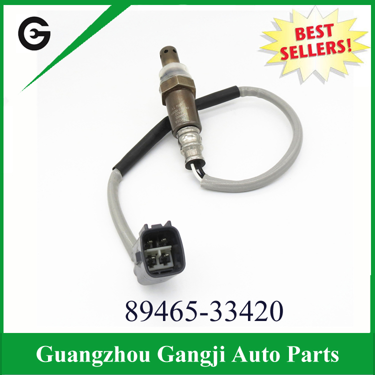 Automobile Spare Parts <strong>O2</strong> Lambda Oxygen Sensor 89465-33420 for Toyota Camry Lexus ES350 07-14 3.5L 6Cyl 2GRFE