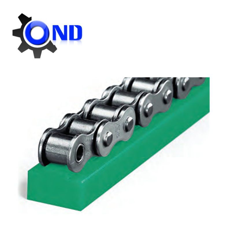 T-type UHMWPE Chain Guides with factory price
