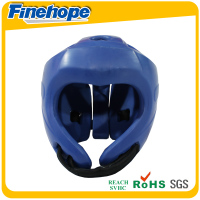 China Polyurethane High Quality Sports Taekwondo helmet
