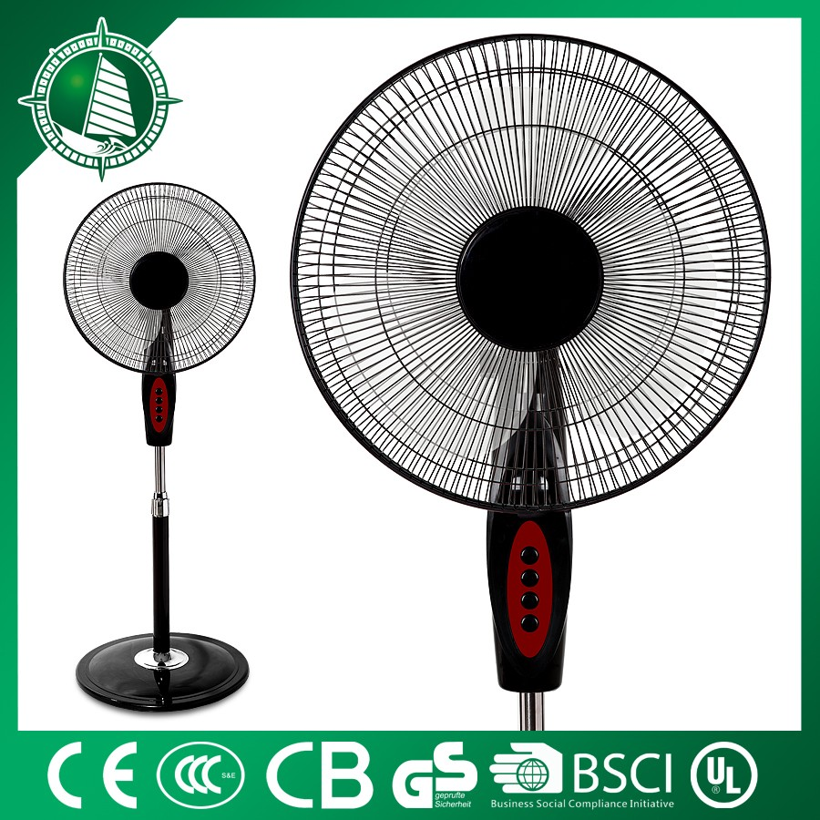 Wholesale china18 High Velocity Industrial Promotion 18 inch outdoor standing fan