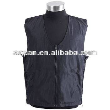 ladies winter morden vest,heat winter clothing, thermal therapy coat,HJ-625J
