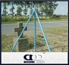 Hebei low price euro fence/Canada temporary Security Fencing (manufacture)