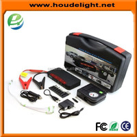 Best selling with car jump starter mini air compressor