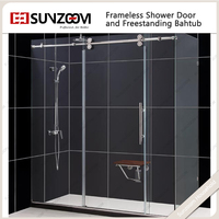 Promotional Top Quality Complete American Standard Shower