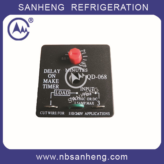 Good Price of Refrigerator Time Delay QD-068