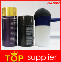 hair grow oil hair building fiber china