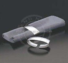 wedding Stainless steel Napkin Ring