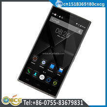 5.5 inch Doogee F5 4G LTE unlock smartphone Lollipop MTK6753 IPS capacitive multi-touch screen 13MP super clear camera