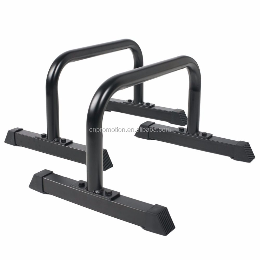 New Push Up Bar, 12x24inch Body Press Parallettes
