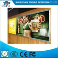 Indoor New P6 Advertising Video Board Led Display