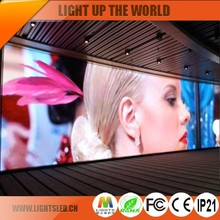 P5 32x32 Rgb led Matrix Panel Wearable LED Display Import Cheap Goods From China