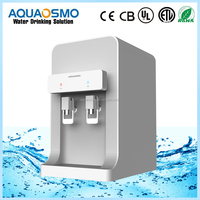 KOREA Type Countertop hot and cold Water Dispenser