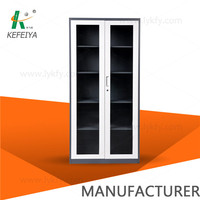 2 Doors Steel Cupboard