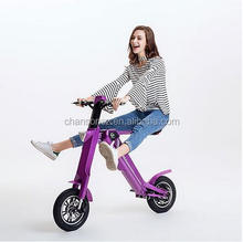 Factory offer auto folding up adult half 40 mph electric scooter