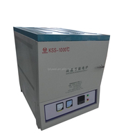 Laboratory equipment high temperature box type electric furnace with automatic PID control(KSS-1000)