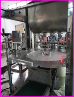automatic liquid packing machine price ampoule filling machine on sale