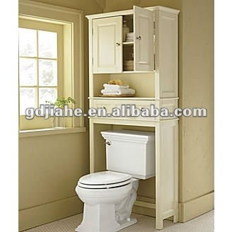 Wooden Bathroom Cabinet Toilet Space Saver Bathroom Vanity Cabinets Buy Space Saver Wood