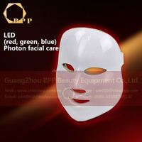Newest skin care led mask/ led facial mask/ PDT LED light therapy