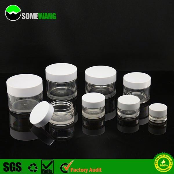 NEW Arrival Factory Price canned food glass jar