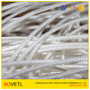 new China factory UHMWPE rope double braided line