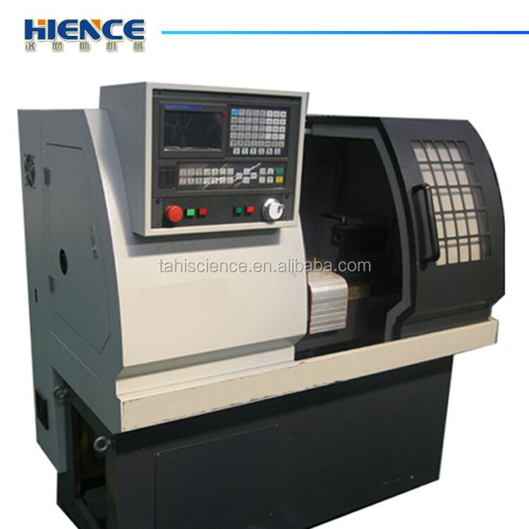 CK6125A auto manufacturing cnc machine/ lathe cutting tools for metal process