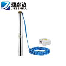 Professional high quality diesel deep well borehole pond dc solar power pumps water pump for irrigation