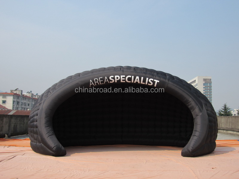 6X3.6X2.7m inflatable air dome tent (2).JPG