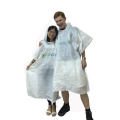 Best selling foldable rain poncho manufacturer