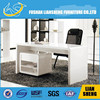 hot sale morden wooden office white computer desk/tables/ computer desks for home