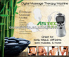pain relief digital therapy machine