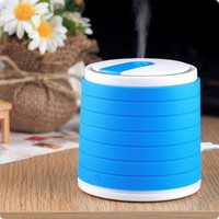 USB Protable Aroma Humidifier,portable air conditioner for cars essential car air freshener perfume car aroma humidifier