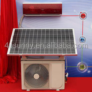 DC inverter Solar Air Conditioner aircon solar, split type air conditioner TKFR-35GW/PV (12000BTU)