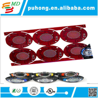 electronic watch PCB top quality