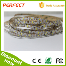 Copper bracket and gold wire! bendable led strip DC12V with CE ROHS and UL