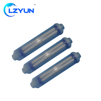Activated Carbon Filter Cartridge Inline Water Filter