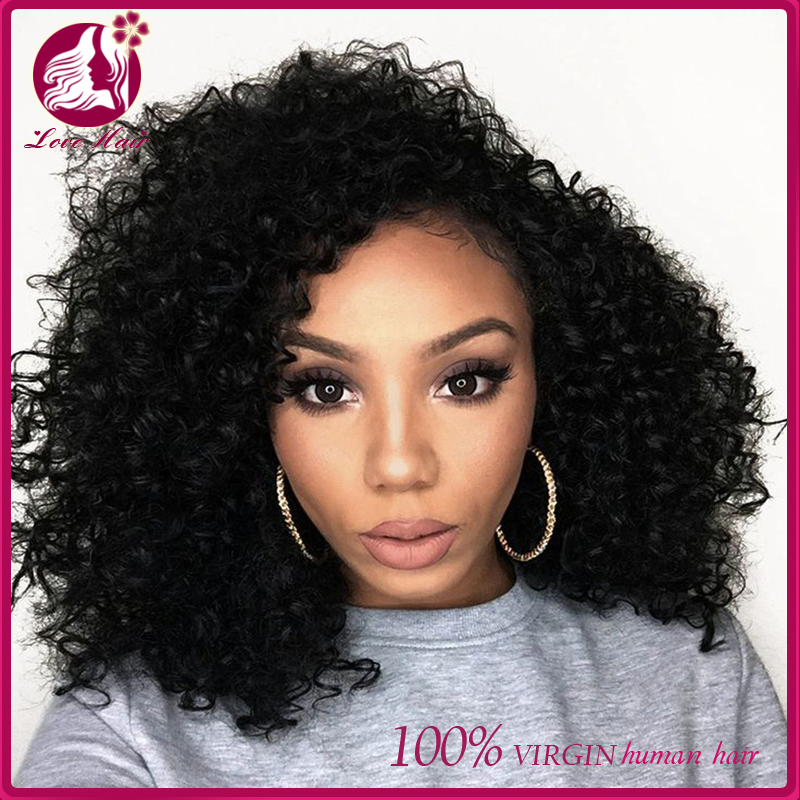 Top quality used human unprocessed wholesale virgin russian hair make your own lace front wig for sale