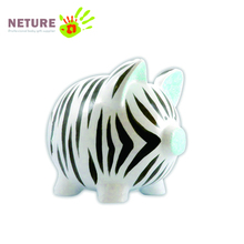 Ceramic Piggy Bank for Kids ,Gifts for Children for Collecting Coins
