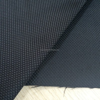 Woven Jacquard Polyester Luggage/Bag Fabrics With Coating