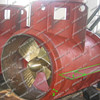 200KW(272HP) Electric /Hydraulic Drive Fixed Pitch Propeller Marine Tunnel Thruster