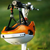 High quality Airwheel C5 road mountain bike helmets bicycle helmet ISO9000